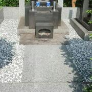 お墓のメンテナンス